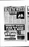 Aberdeen Evening Express Thursday 05 December 1996 Page 16