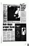 Anti-drugs orolool.-:',;Oces cash Crisis