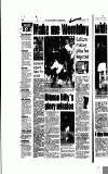 r It's not just sport... it's champion! November 17, 1999 . .., _. SOCCER _ . • I fe 10