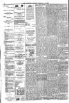 Inverness Courier Tuesday 14 February 1899 Page 4