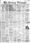 Dundee Evening Telegraph Thursday 02 January 1890 Page 1