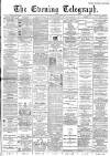 Dundee Evening Telegraph Friday 08 August 1890 Page 1