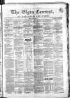 Elgin Courant, and Morayshire Advertiser
