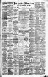 Perthshire Advertiser Thursday 11 April 1878 Page 1