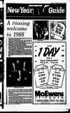 Perthshire Advertiser Friday 01 January 1988 Page 13