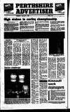 Perthshire Advertiser Tuesday 05 January 1988 Page 20