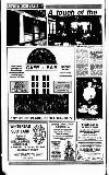 Perthshire Advertiser Friday 02 June 1989 Page 16