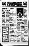 Perthshire Advertiser Tuesday 01 August 1989 Page 28