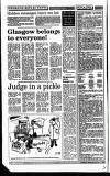 Perthshire Advertiser Friday 05 January 1990 Page 12