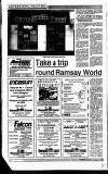 Perthshire Advertiser Friday 05 January 1990 Page 28