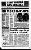Perthshire Advertiser Friday 05 January 1990 Page 32