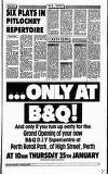 Perthshire Advertiser Tuesday 16 January 1990 Page 7