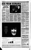 Perthshire Advertiser Tuesday 16 January 1990 Page 8