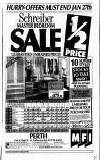 Perthshire Advertiser Tuesday 16 January 1990 Page 9