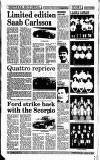 Perthshire Advertiser Tuesday 16 January 1990 Page 22