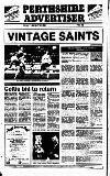 Perthshire Advertiser Tuesday 30 January 1990 Page 24