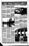 Perthshire Advertiser Monday 24 December 1990 Page 6