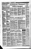 Perthshire Advertiser Monday 24 December 1990 Page 8
