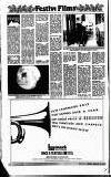Perthshire Advertiser Monday 24 December 1990 Page 16