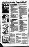 Perthshire Advertiser Monday 24 December 1990 Page 20