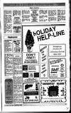Perthshire Advertiser Monday 24 December 1990 Page 25