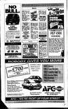 Perthshire Advertiser Monday 24 December 1990 Page 30
