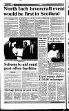 Perthshire Advertiser Tuesday 09 June 1992 Page 6