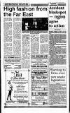 Perthshire Advertiser Tuesday 08 September 1992 Page 8