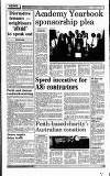 Perthshire Advertiser Tuesday 08 September 1992 Page 9