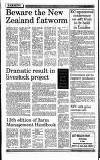 Perthshire Advertiser Tuesday 08 September 1992 Page 10
