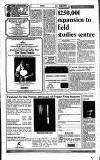 Perthshire Advertiser Tuesday 08 September 1992 Page 34