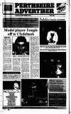 Perthshire Advertiser Tuesday 08 September 1992 Page 36