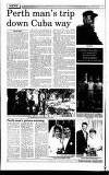 Perthshire Advertiser Tuesday 05 January 1993 Page 4