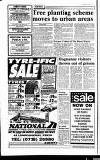 Perthshire Advertiser Friday 08 January 1993 Page 6