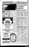 Perthshire Advertiser Friday 08 January 1993 Page 10