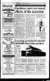 Perthshire Advertiser Friday 08 January 1993 Page 13