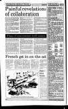 Perthshire Advertiser Friday 08 January 1993 Page 14