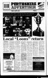 Perthshire Advertiser Friday 08 January 1993 Page 38