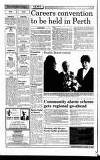 Perthshire Advertiser Tuesday 12 January 1993 Page 2