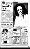Perthshire Advertiser Tuesday 12 January 1993 Page 3