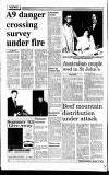 Perthshire Advertiser Tuesday 12 January 1993 Page 4