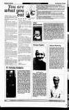 Perthshire Advertiser Tuesday 12 January 1993 Page 22