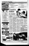Perthshire Advertiser Tuesday 03 August 1993 Page 8