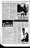Perthshire Advertiser Tuesday 03 August 1993 Page 38