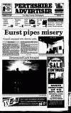 Perthshire Advertiser Tuesday 02 January 1996 Page 1