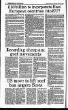 Perthshire Advertiser Tuesday 09 January 1996 Page 8