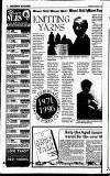 Perthshire Advertiser Tuesday 09 January 1996 Page 18