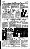 Perthshire Advertiser Tuesday 23 January 1996 Page 4