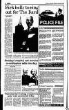 Perthshire Advertiser Tuesday 23 January 1996 Page 6