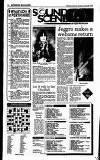 Perthshire Advertiser Tuesday 23 January 1996 Page 16